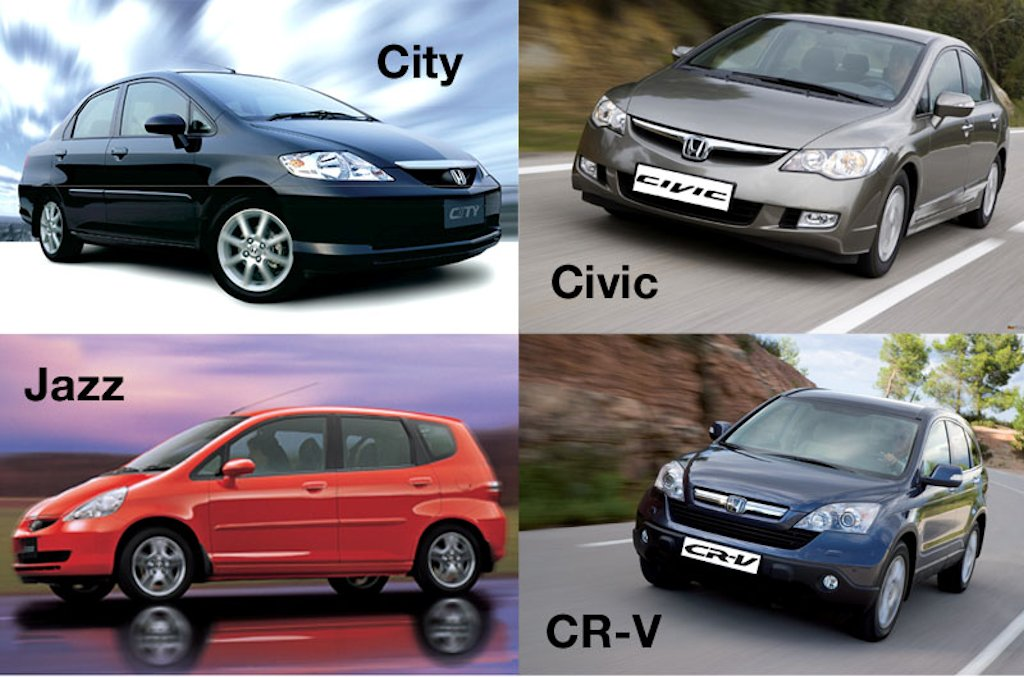 honda cars philippines announces recall for selected civic cr v jazz city and insight models w full list