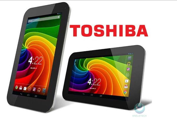 Spesification and price Toshiba Excite Go