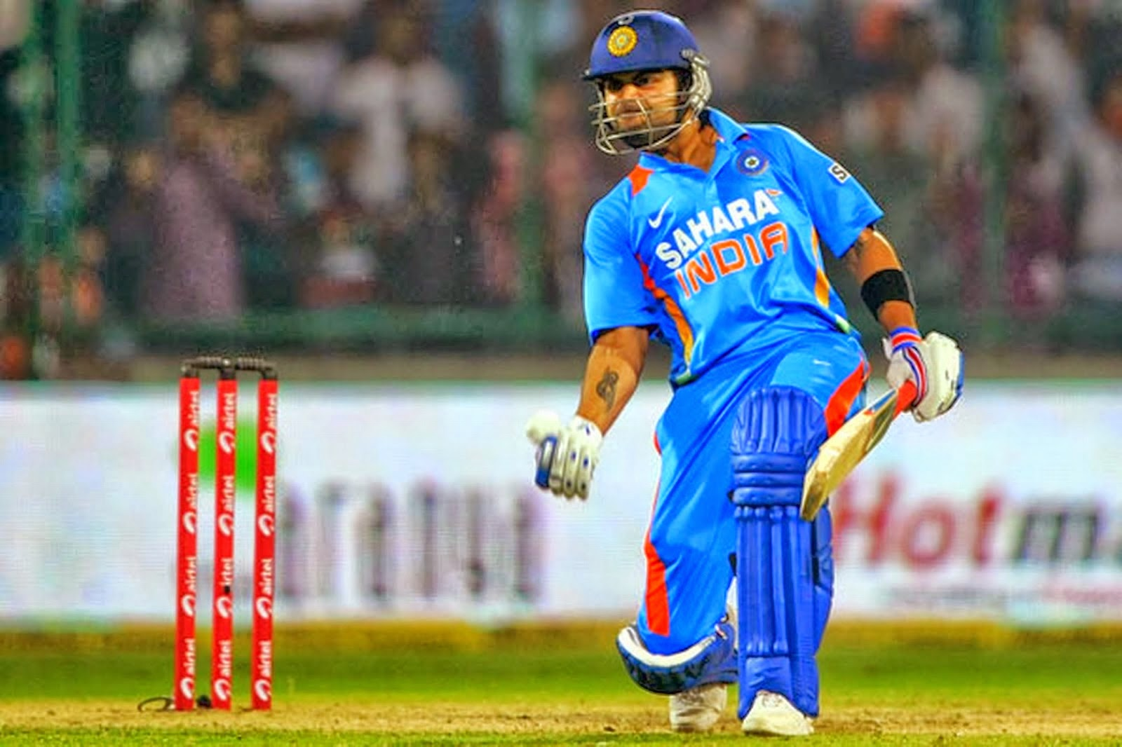 Cricket Stills Wallpapers Virat Kohli Hd Wallpapers Free