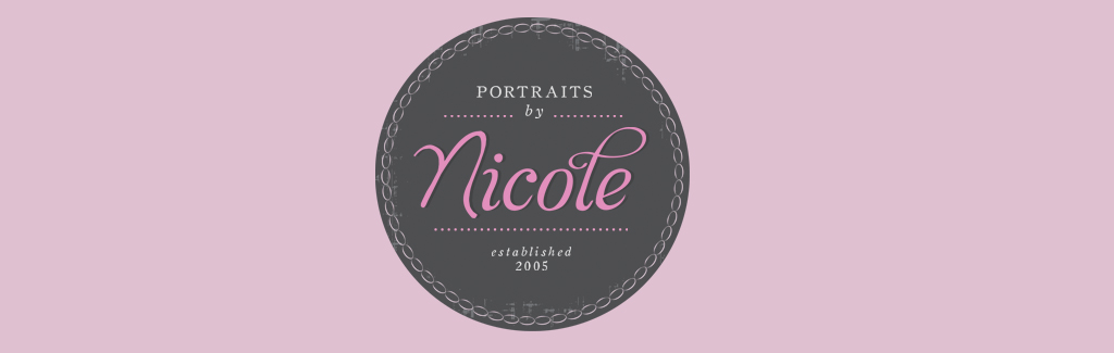 Portraits by Nicole