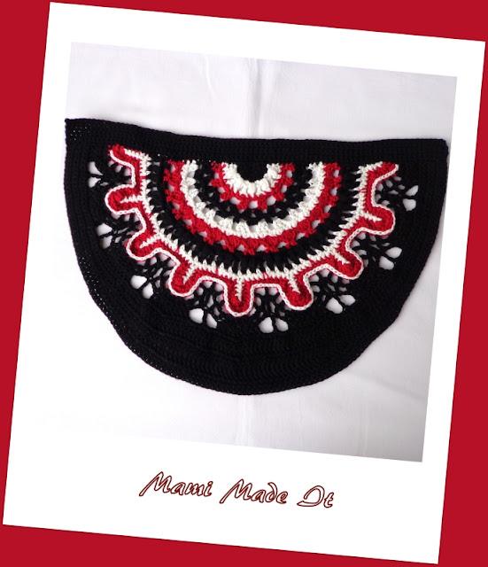 A Little Crochet - Ein bisschen Häkeln