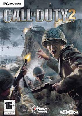 descargar cod Call Of Duty 2 para pc full voces y textos en español