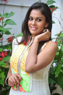 Actress Chandini Latest Pictures in Salwar Kameez at Kiraak Movie Opening  0020.jpg