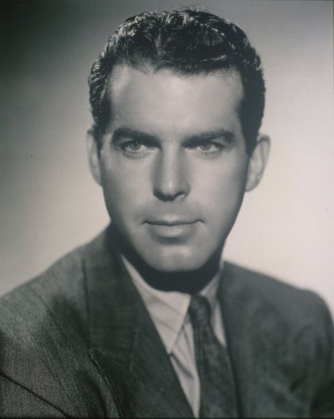 Weirdland ordinary heroes james stewart fred macmurray for Fred macmurray