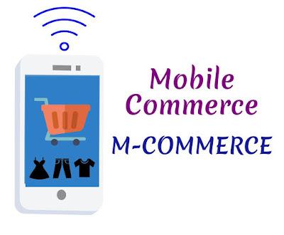 M-Commerce ventas online