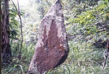 lagenda batu bajau, cerita rakyat bajau di tambunan