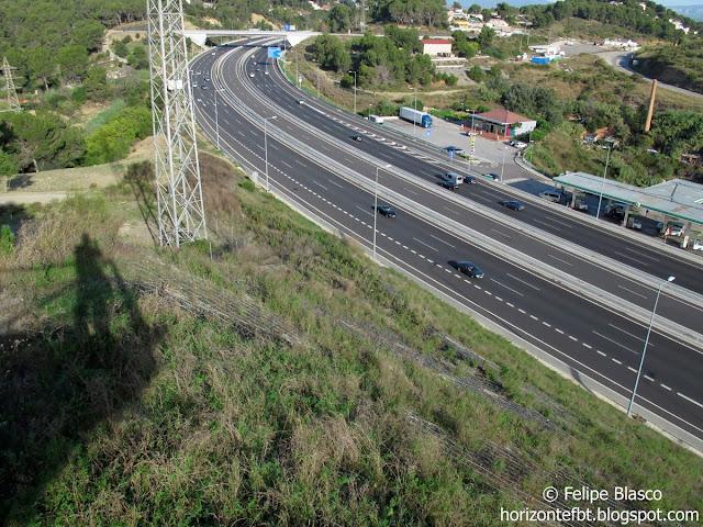 Autopista C-58