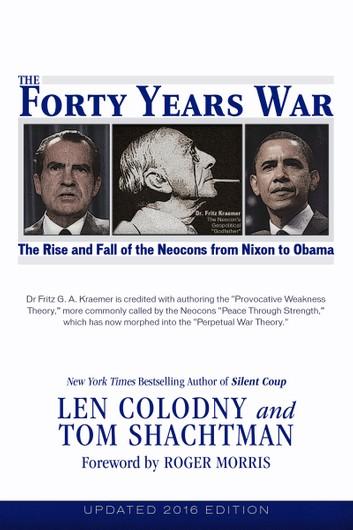 """40 Years War:  from Nixon to Obama"" (2009)"