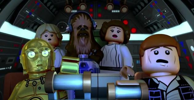 Star Wars : As Novas Crónicas de Yoda