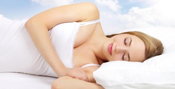 O que o seu corpo faz enquanto você está dormindo?
