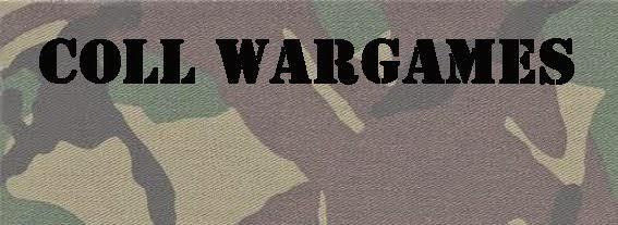 Coll Wargames