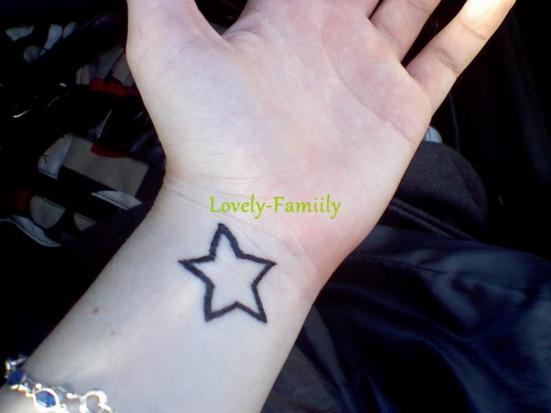Tatouage Prenom Avec Date De Naissance - 60 tatouages de maman Magicmaman