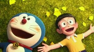 Soundtrack Stand By Me Doraemon Versi Bahasa Indonesia - Trends7Media