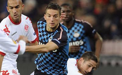 Dries Mertens - PSV Eindhoven (3)