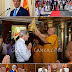 US Secretary of State John Kerry is the first Secretary of State to visit Sri Lanka since 1972