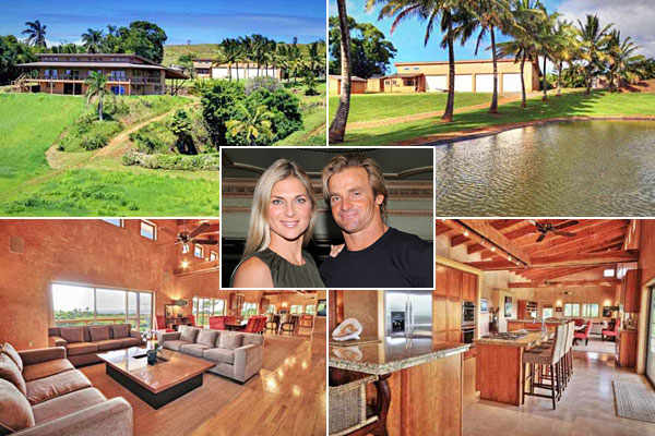 laird hamilton house - photo #21
