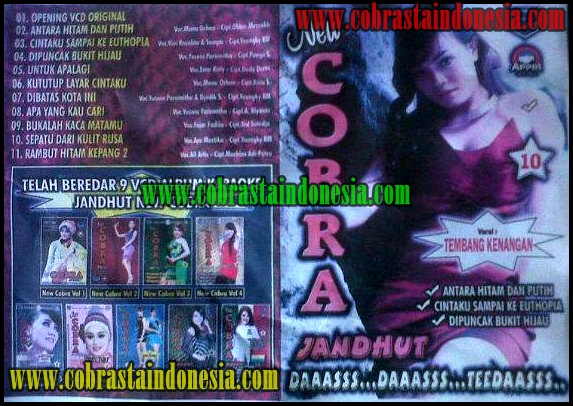 Koploku Free Download Mp3 New Cobra Vol 10 Edisi Tembang Album Terbaru