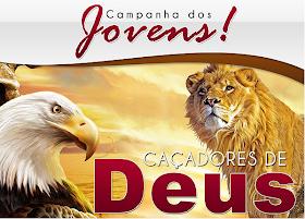 JOVENS ATRAINDO AS NAÇÕES!