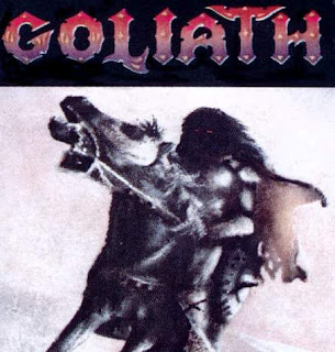 Popular 1, Marzo 2014   - Página 2 Goliath