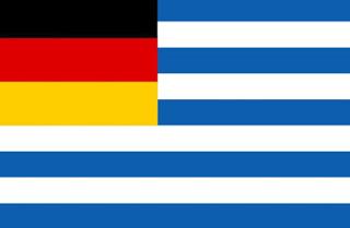 H αόρατη κυβέρνηση των Γερμανών στην κατεχόμενη οικονομικά, Ελλάδα