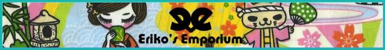 Eriko's Emporium