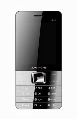 Download Symphony S111 flash file here