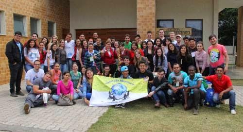 Juventude Missionária do Paraná realiza encontro estadual