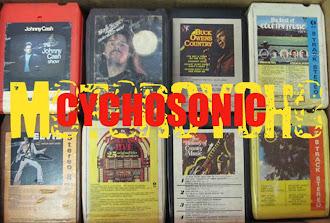 CYCHOSONIC