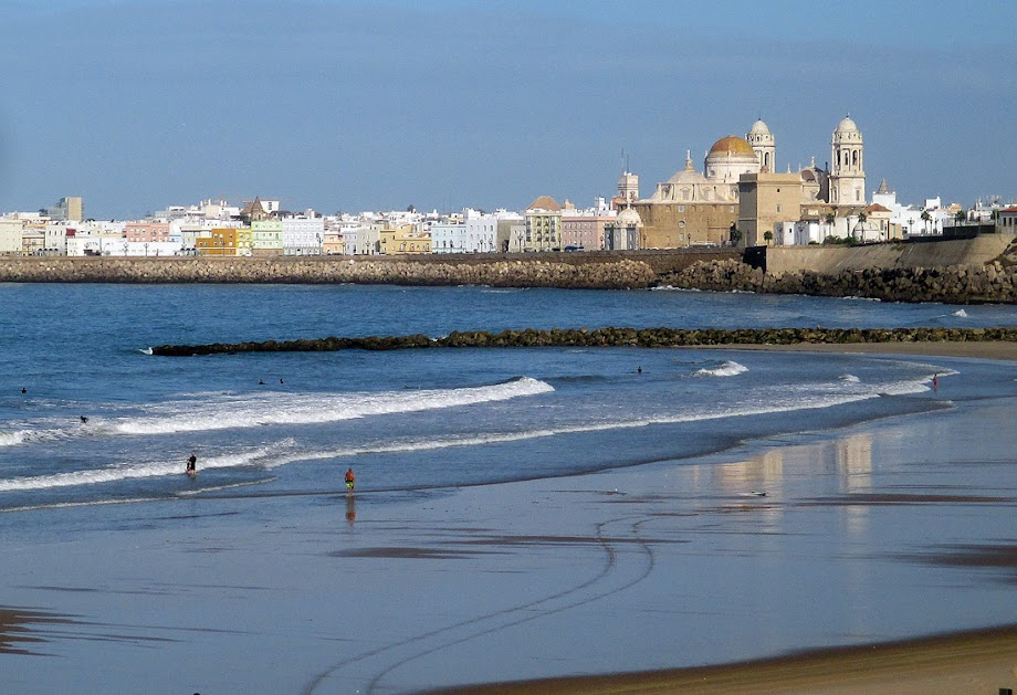 Lovely Cadiz
