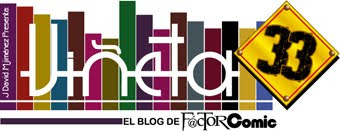 El Blog del Fctor Comic