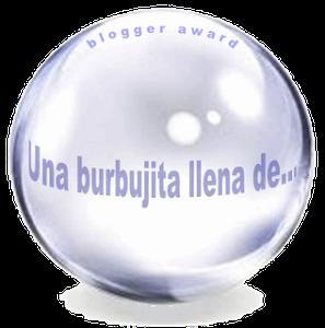 Premio una burbuja llena de... vivoenunmongui