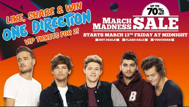 Win one direction vip tickets round 2 ednything win one direction vip tickets round 2 m4hsunfo