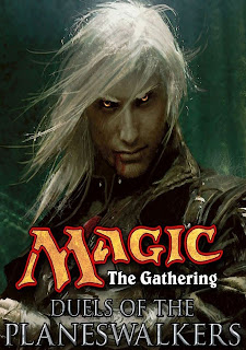 Magic The Gathering Duels