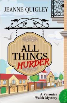 All Thing Murder by Jeanne Quigley