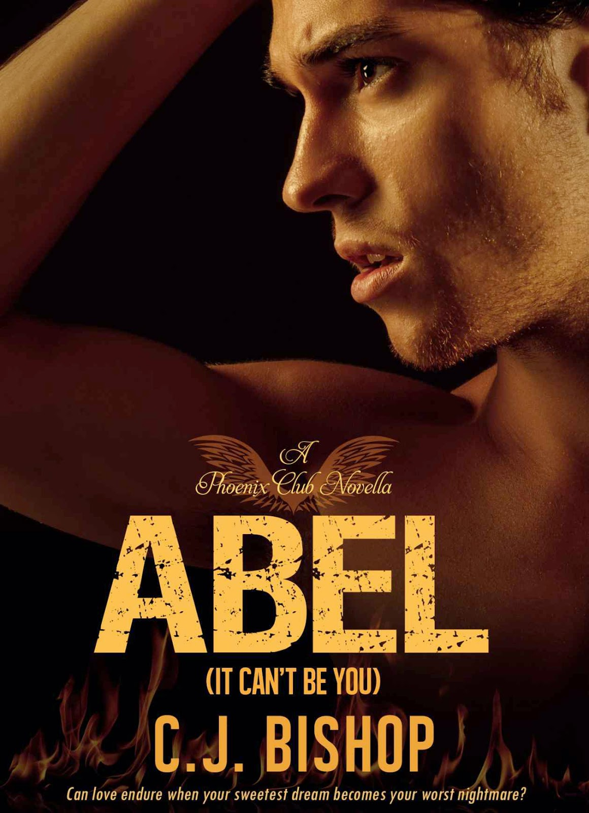 Abel at Amazon