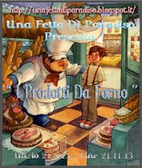 """""""I Prodotti da Forno"""""""