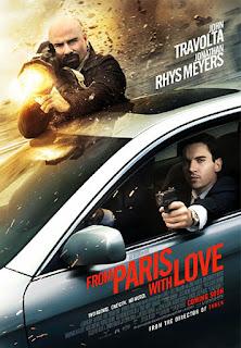 From Paris with Love (París en la mira) (2010) Online