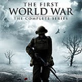 The First World War: The Complete Series Brings History to Life on May 20th