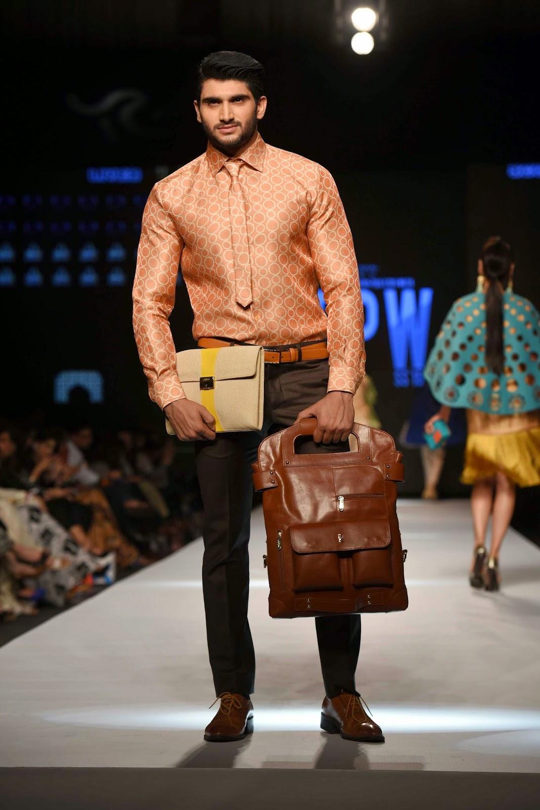 Jafferjees Telenor Fashion Pakistan Week 2015