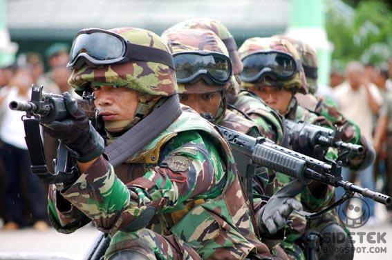 6 Negara yang Akan Membantu Jika Indonesia Diserang Oleh Negara Lain