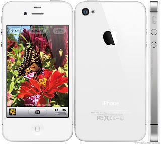 iPhone 4 S 2012