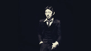 Serge Gainsbourg wallpapers