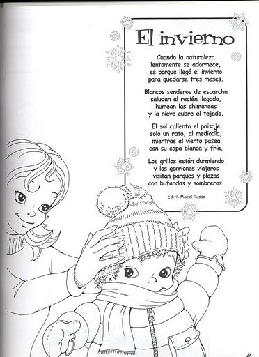 Poesias del invierno for Poemas de invierno