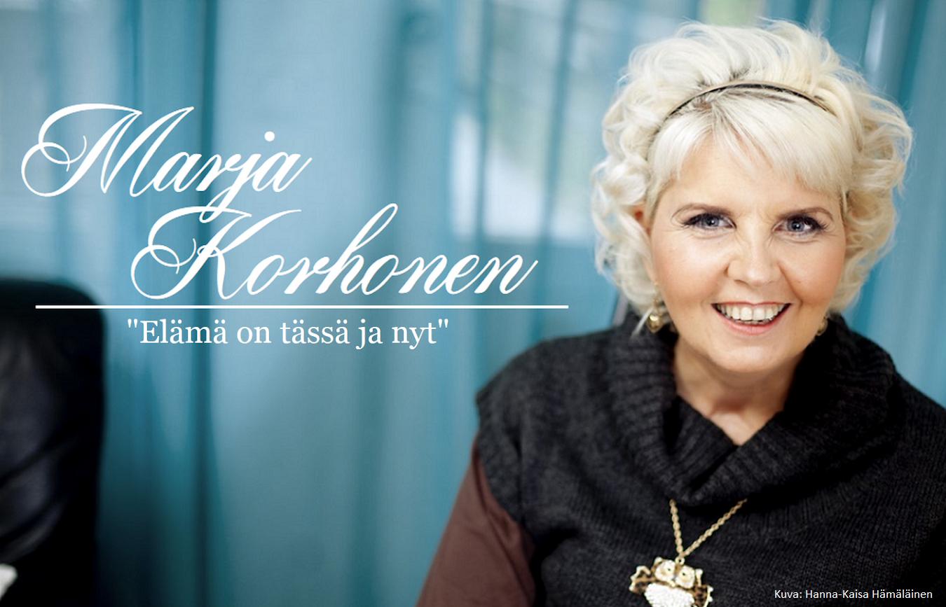Marja Korhonen