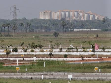 vgtm uda vijayawada plots for sale - vgtm vuda approved plots For sale In Vijayawada