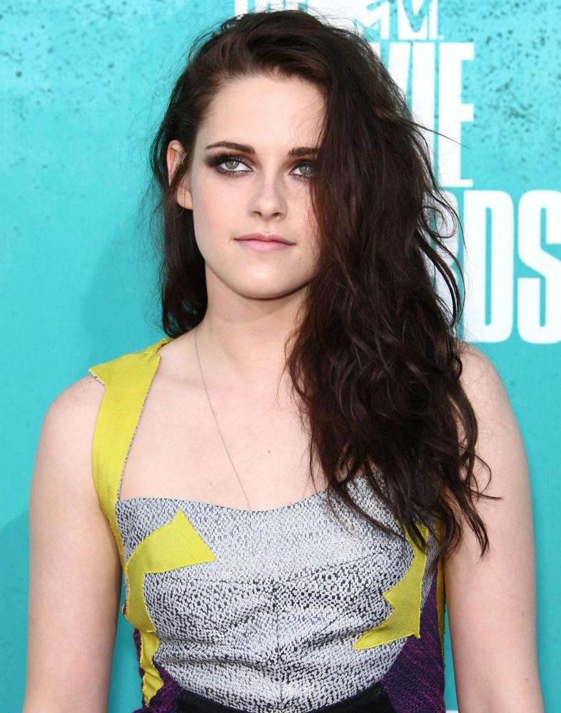 Kristen Stewart 2012
