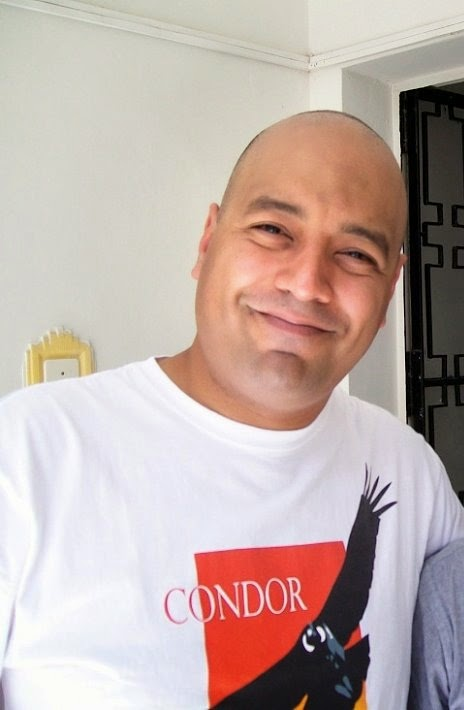 Alfredo Cañote