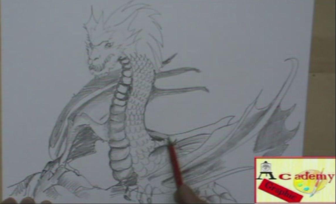 Favoloso corso di grafica e disegno per imparare a disegnare: Come  HA27