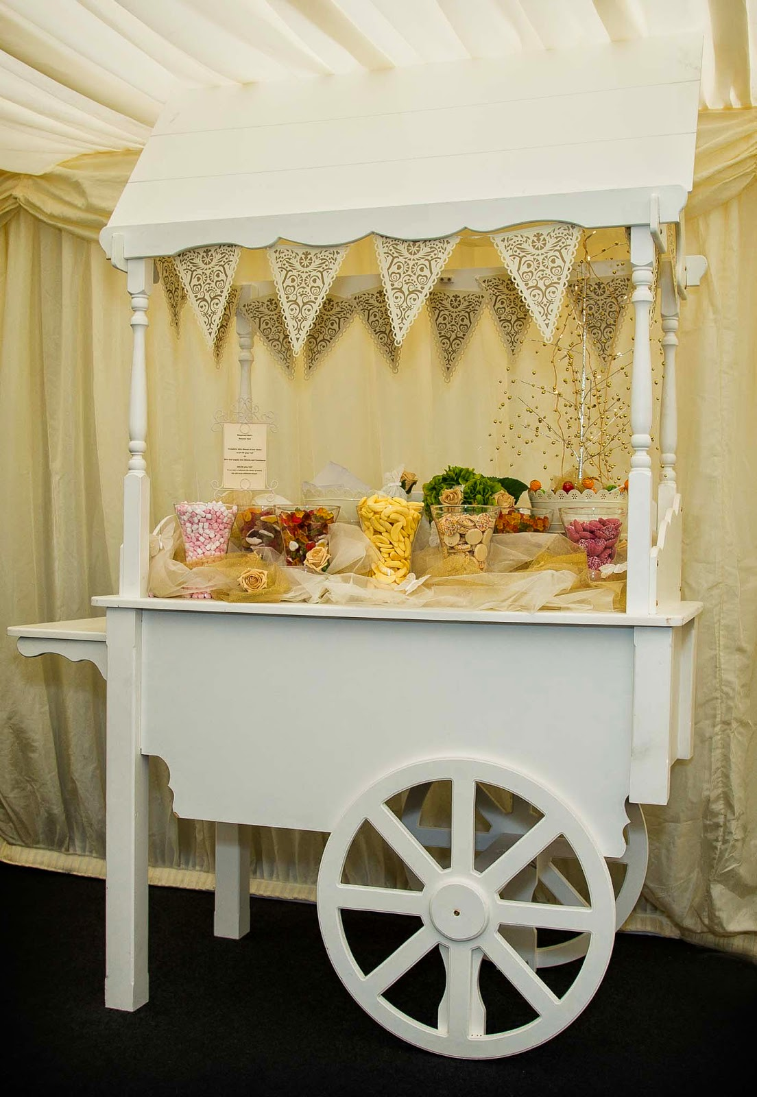 Hotel Candy Hall Ringwood Hall Hotel Candy Cart Available At Ringwood Hall Hotel
