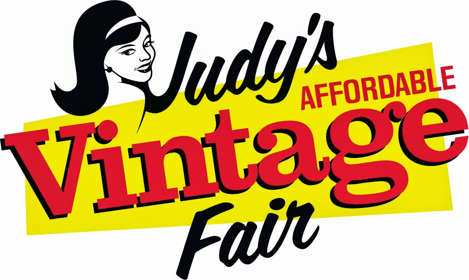 Frocktasia will be here selling glorious vintage & retro gear...